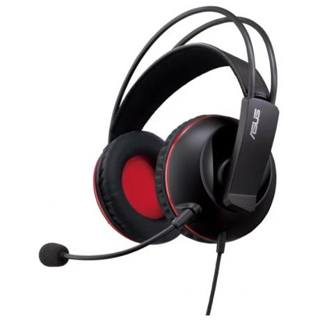 Купить Наушники ASUS ROG CERBERUS (Gaming Headset)