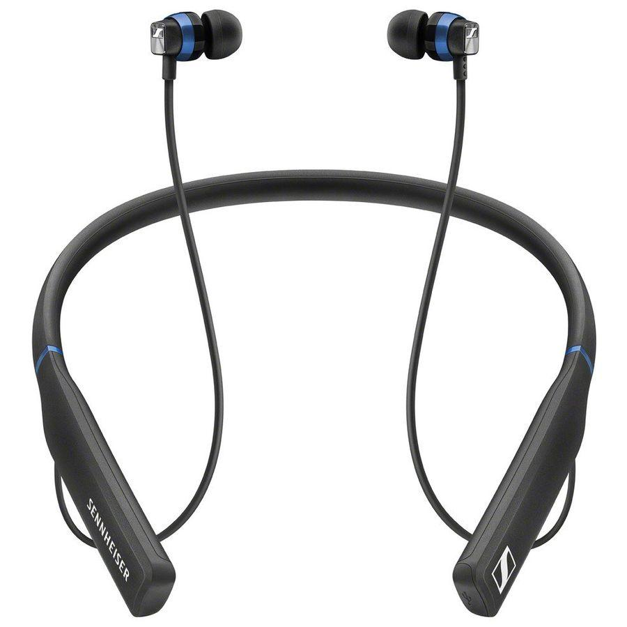 Наушники Sennheiser CX 7.00BT BLACK беспроводная bluetooth колонка edifier m33bt
