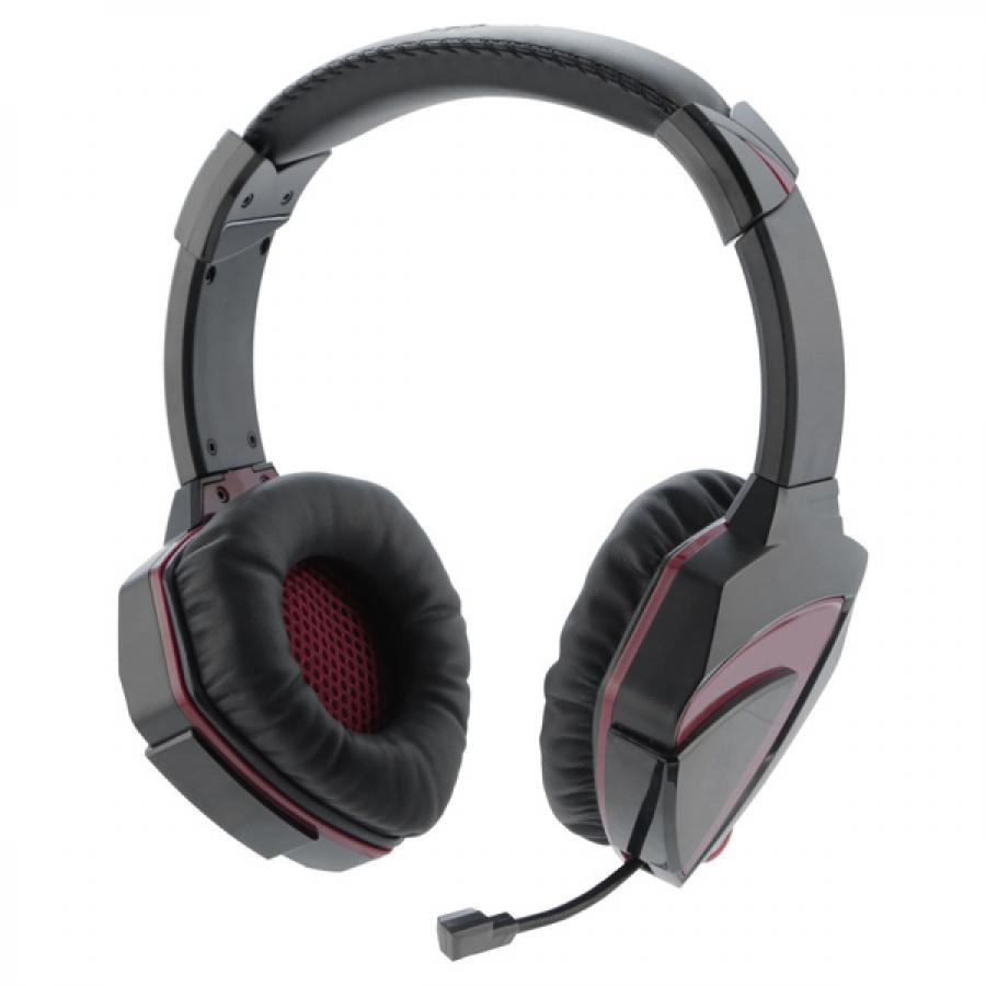 Наушники A4Tech Bloody G500 Black-Red g500 use