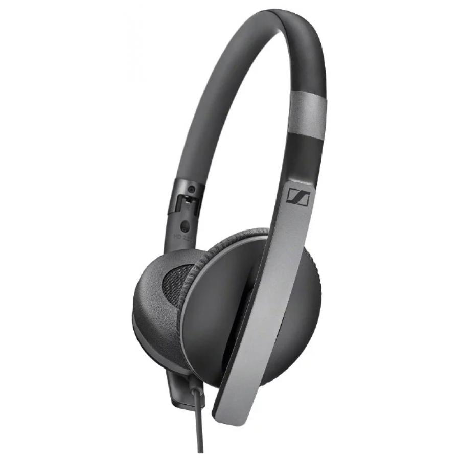 цена на Наушники Sennheiser HD 2.30G BLACK