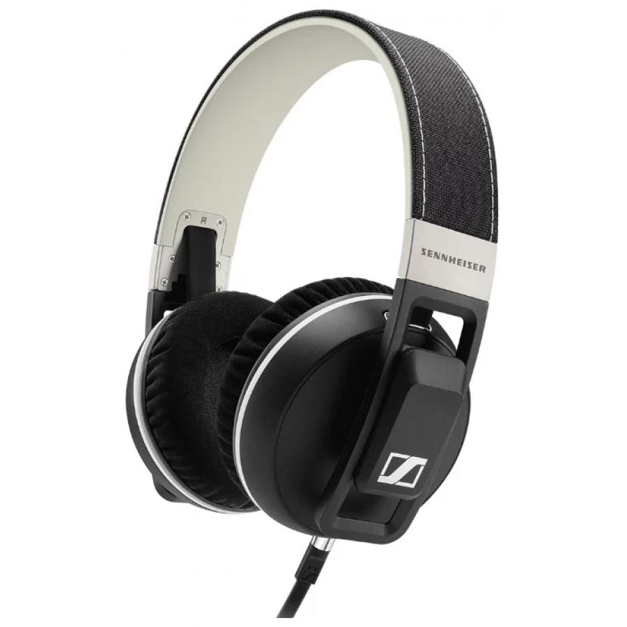 Наушники Sennheiser URBANITE XL GALAXY BLACK