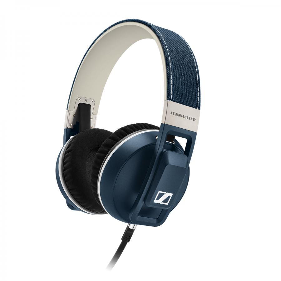 Наушники Sennheiser URBANITE XL GALAXY DENIM цена и фото