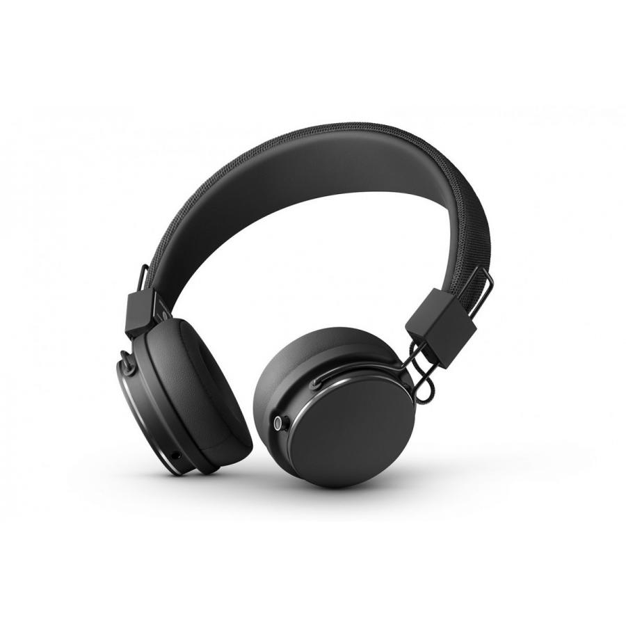 Наушники URBANEARS Plattan 2 Bluetooth Black наушники urbanears plattan adv wireless black