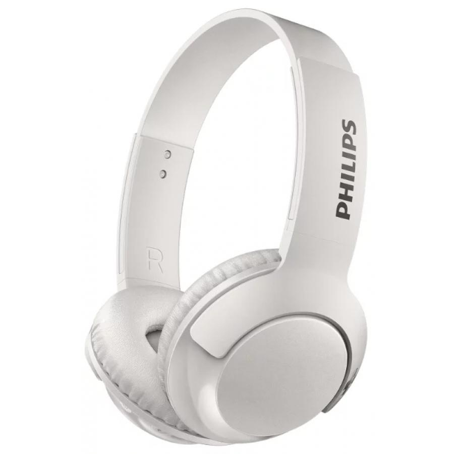 Фото - Наушники Philips SHB3075WT/00 наушники philips pro6305