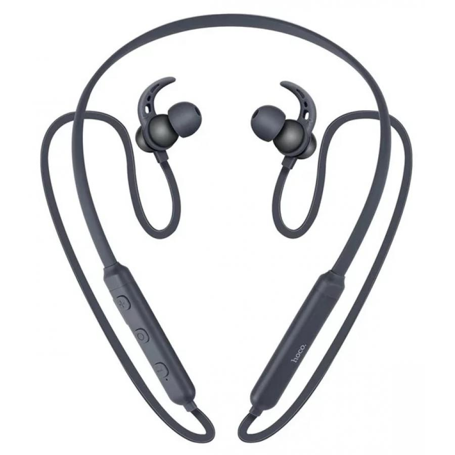 Наушники HOCO ES11 Bluetooth Grey free shipping 5pcs 6679bgh in stock