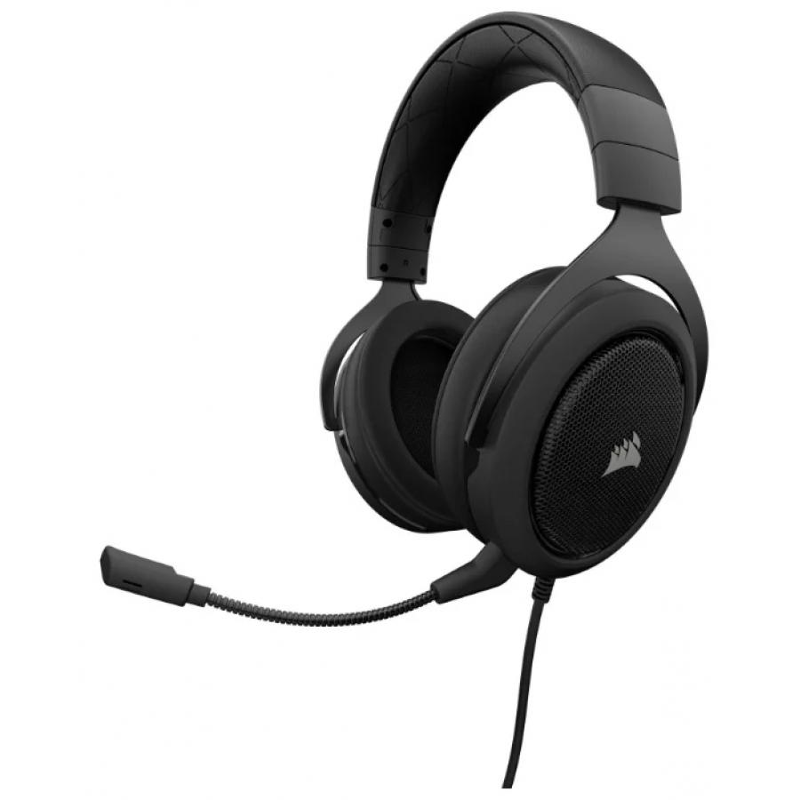 Наушники Corsair Gaming HS60 Surround Gaming Headset (Carbon)