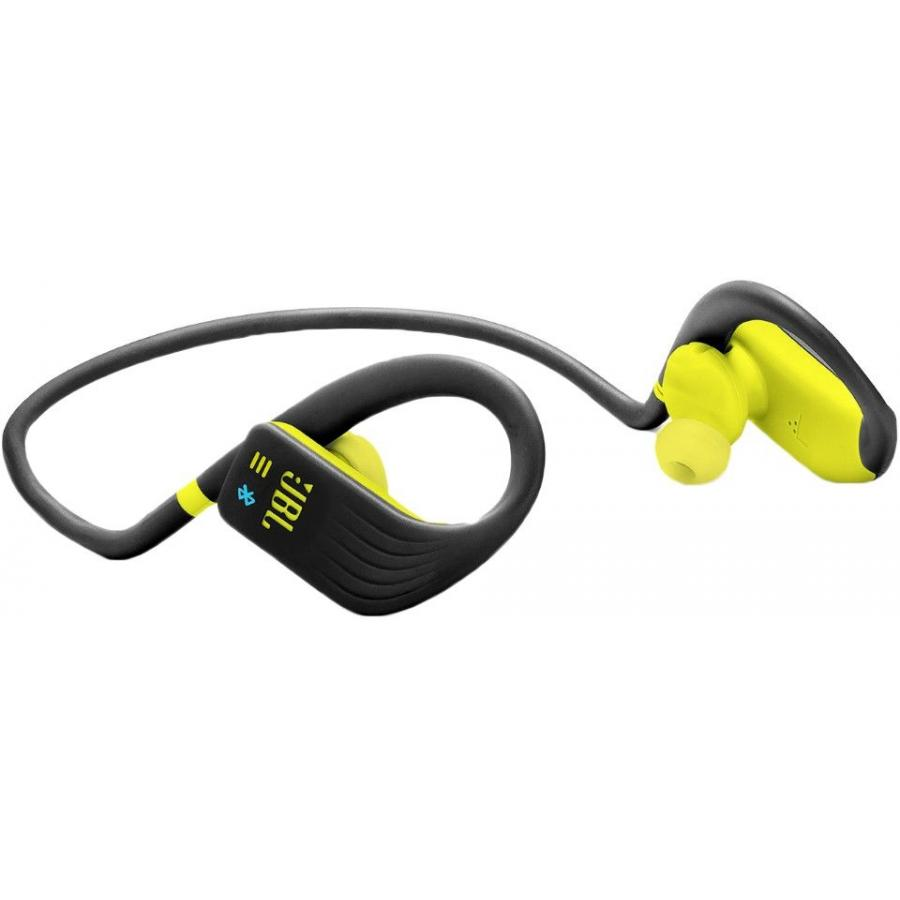 Наушники JBL Endurance DIVE Yellow jbl 8 350