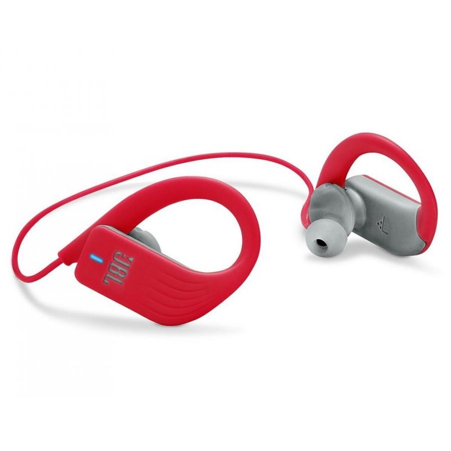 Наушники JBL Endurance DIVE Red