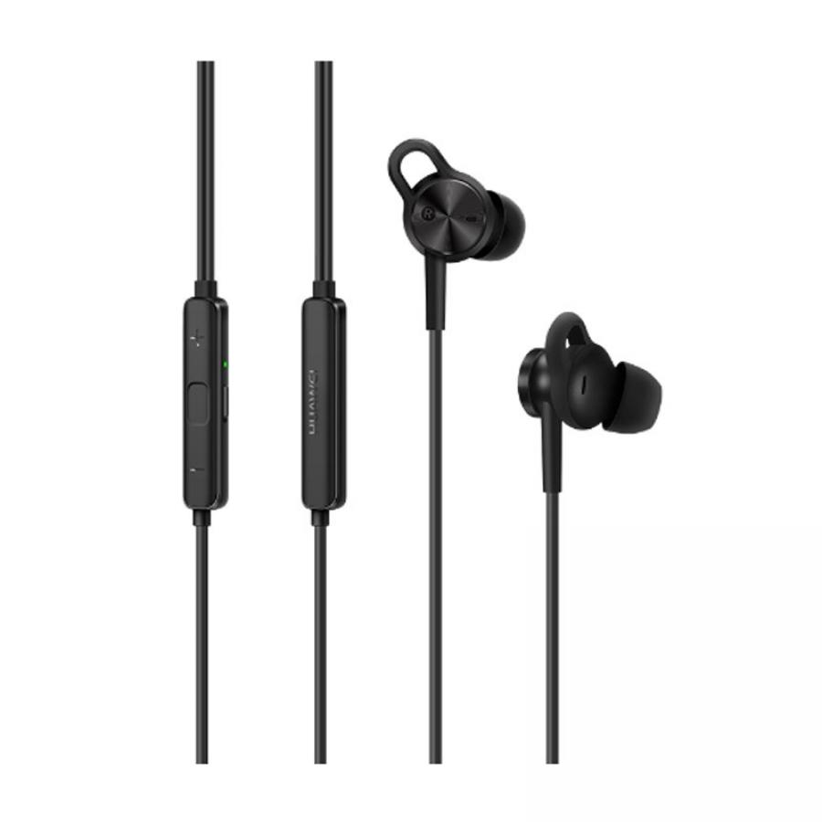 Наушники Huawei CM-Q3 Black наушники philips shq3405bl 00 синие с микрофоном