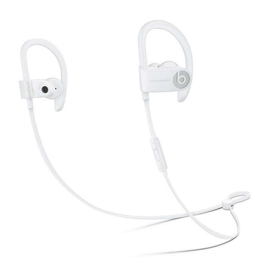 Наушники Beats Powerbeats3 Wireless белый (ML8W2EE/A) все цены