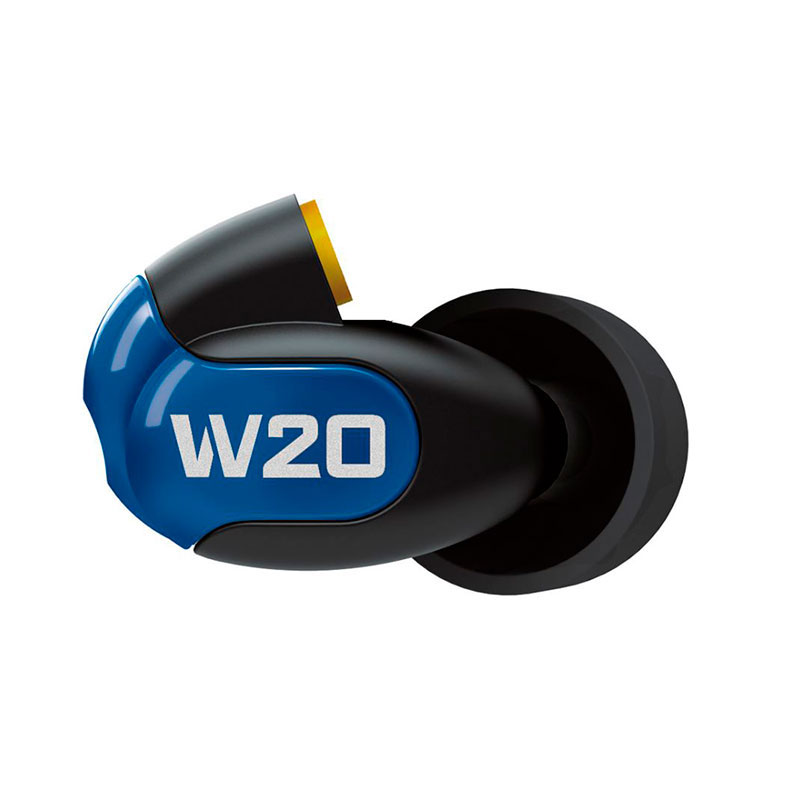 Наушники WESTONE W20 BT cable weston westone wx bluetooth гарнитура hifi наушники вкладыши