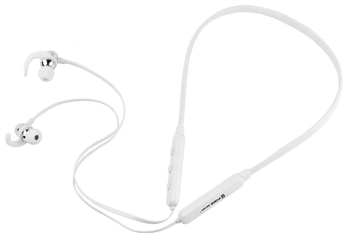 Наушники CaseGuru CGPods Sports White