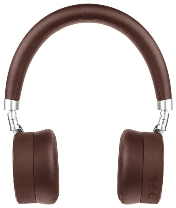 Наушники Rombica mysound BH-12 Brown BT-H016