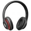 Наушники Defender FreeMotion B570 Red/серый, Bluetooth (63570)