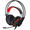 Наушники Genius Game Headset HS-G680 Swivel Black
