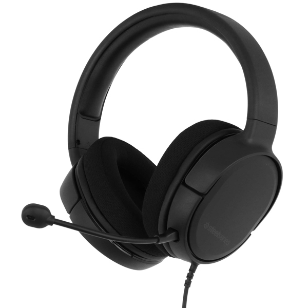 Фото - Наушники Steelseries Arctis Raw черный (61496) raw sugar pубашка