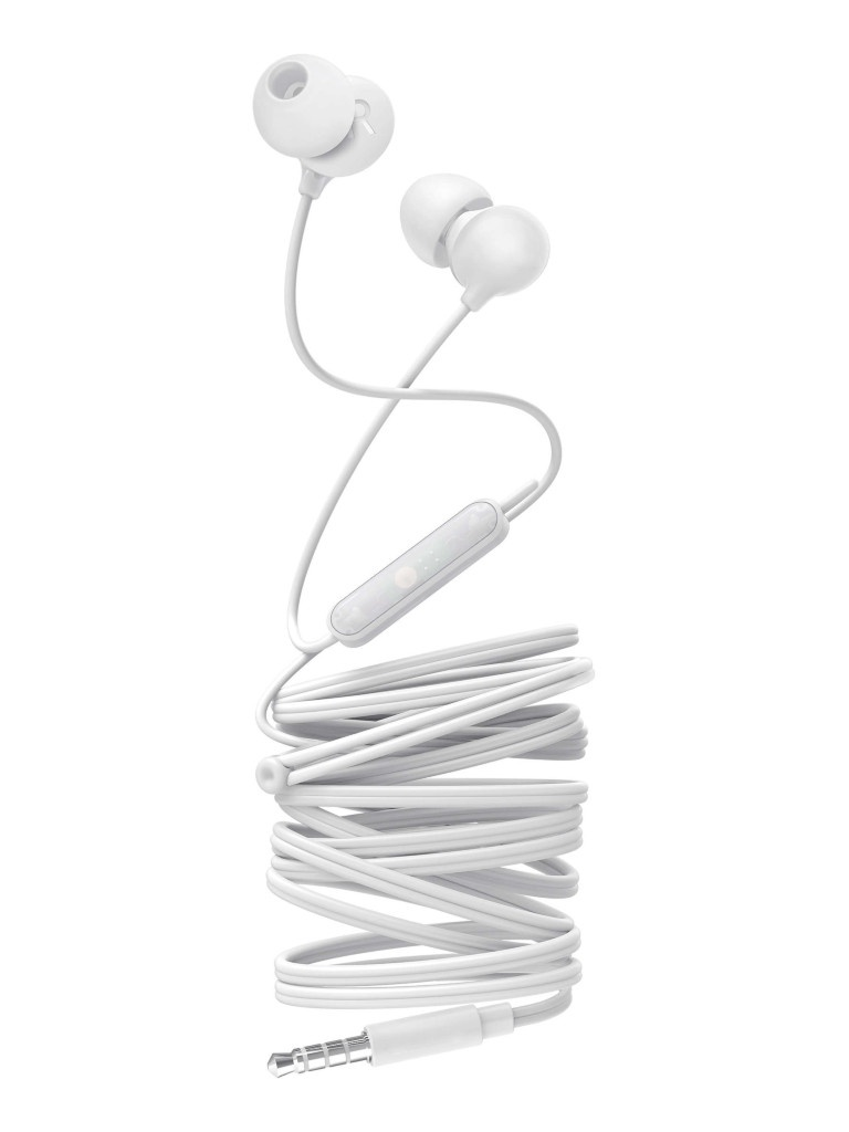 Фото - Наушники Philips SHE2405WT/00 White наушники philips pro6305