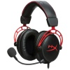 Наушники Kingston HyperX Cloud Alpha Headset Red