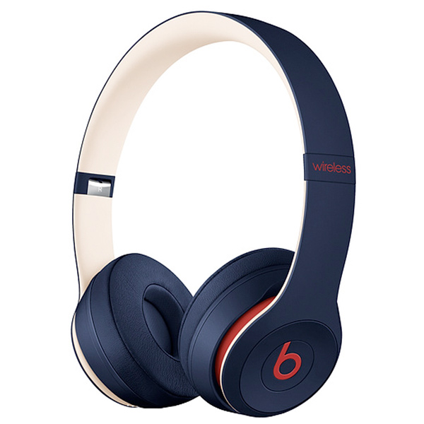 Фото - Наушники Beats Solo3 Wireless Club Collection Navy (MV8W2EE/A) bansal narottam p advances in solid oxide fuel cells vi