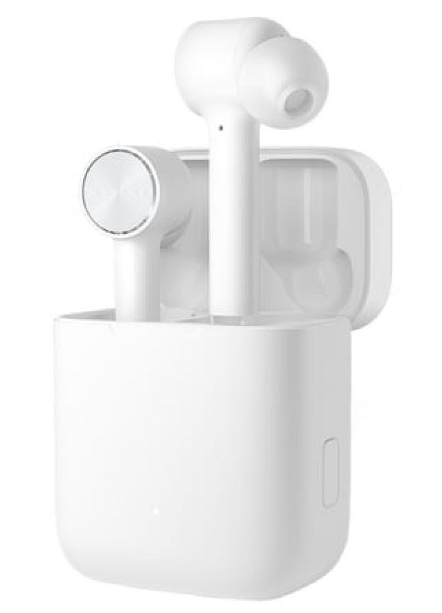 Фото - Наушники Xiaomi AirDots Pro наушники xiaomi airdots mi true wireless earphones белые