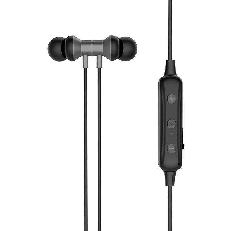Наушники Hoco ES13 Plus Bluetooth Black