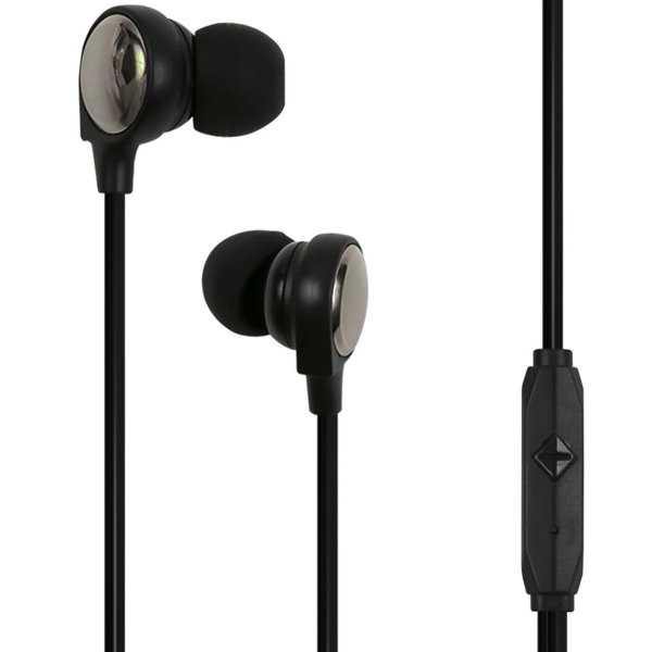 Наушники Usams Stereo Headset EP-40 Black