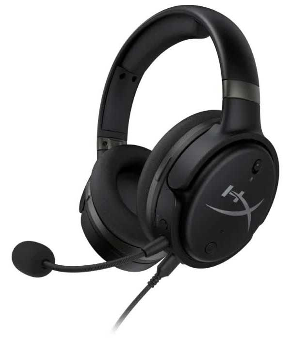 Наушники HyperX Cloud Orbit (HX-HSCO-GM/WW) Black недорого
