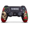 Геймпад Rainbo DualShock 4 Play Hard RBW-DS093