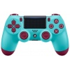 Геймпад Sony Dualshock 4 V2 (CUH-ZCT2E/PS719718918) Berry Blue