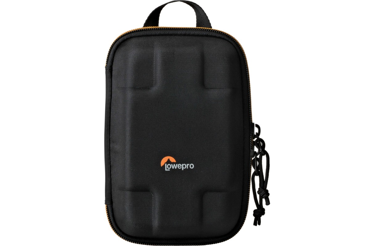 Фото - Сумка для фотоаппарата LowePro Lowepro Dashpoint AVC 40 II Black LP36981-0WW сумка lowepro photo sport shoulder 18l lp36573 0ru