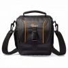 Сумка для фотоаппарата LowePro Adventura SH140 II Black LP36863-...