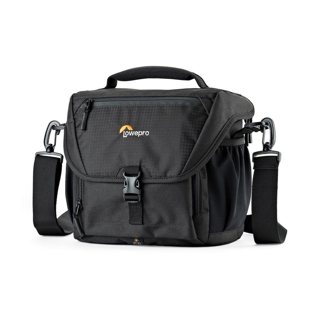 Сумка LowePro Nova 170 AW II Black