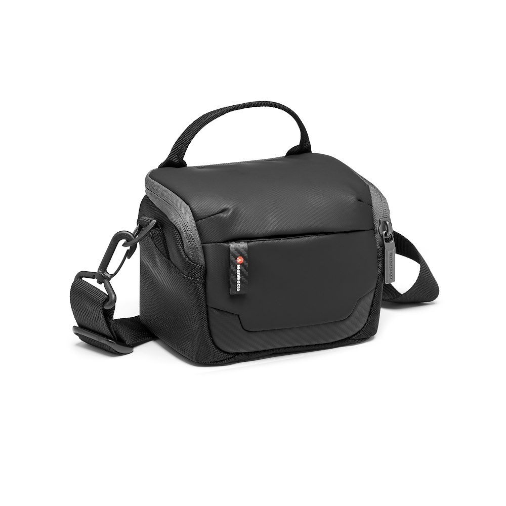 Фото - Сумка Manfrotto Advanced2 Shoulder Bag XS MB MA2-SB-XS etonweag famous brands leather women messenger bags brown vintage crossbody bags for women preppy style envelope shoulder bag
