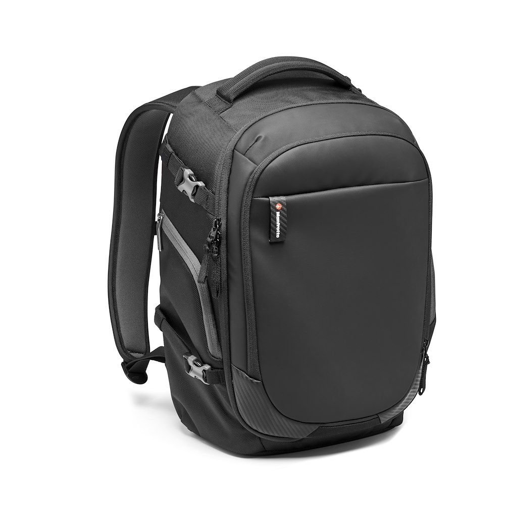 Фото - Фотосумка Manfrotto Advanced2 Gear Backpack M MB MA2-BP-GM рюкзак manfrotto chicago mb ch bp 30 black