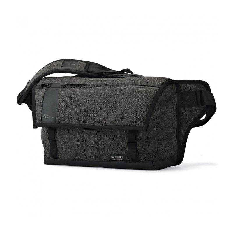 Сумка LowePro STREETLINE SL 140 (серый)