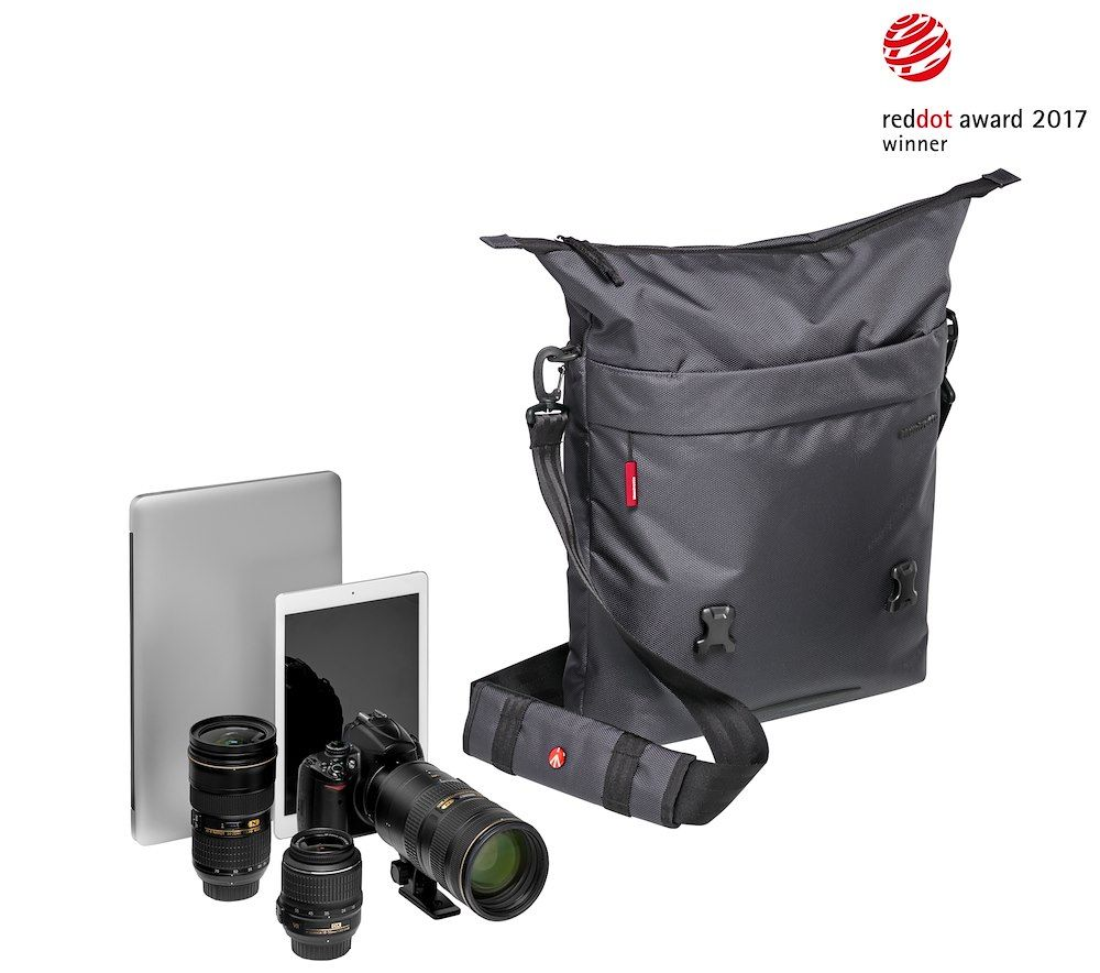 Фото - Сумка Manfrotto Changer-20 Manhattan MB MN-T-CH-20 рюкзак manfrotto chicago mb ch bp 30 black