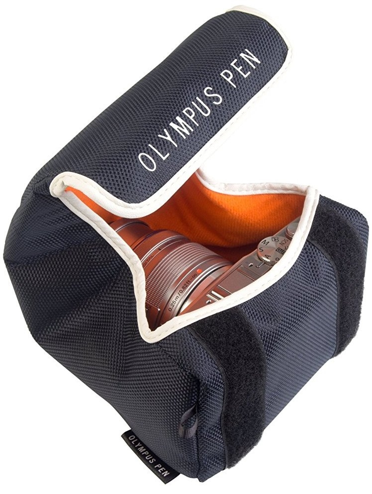 Фотосумка Olympus Pen Wrapping case II