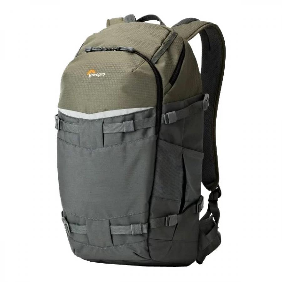 Фото - Рюкзак LowePro Flipside Trek BP 450 AW Grey-Dark Green рюкзак brauberg mainstream 1 grey blue 224445