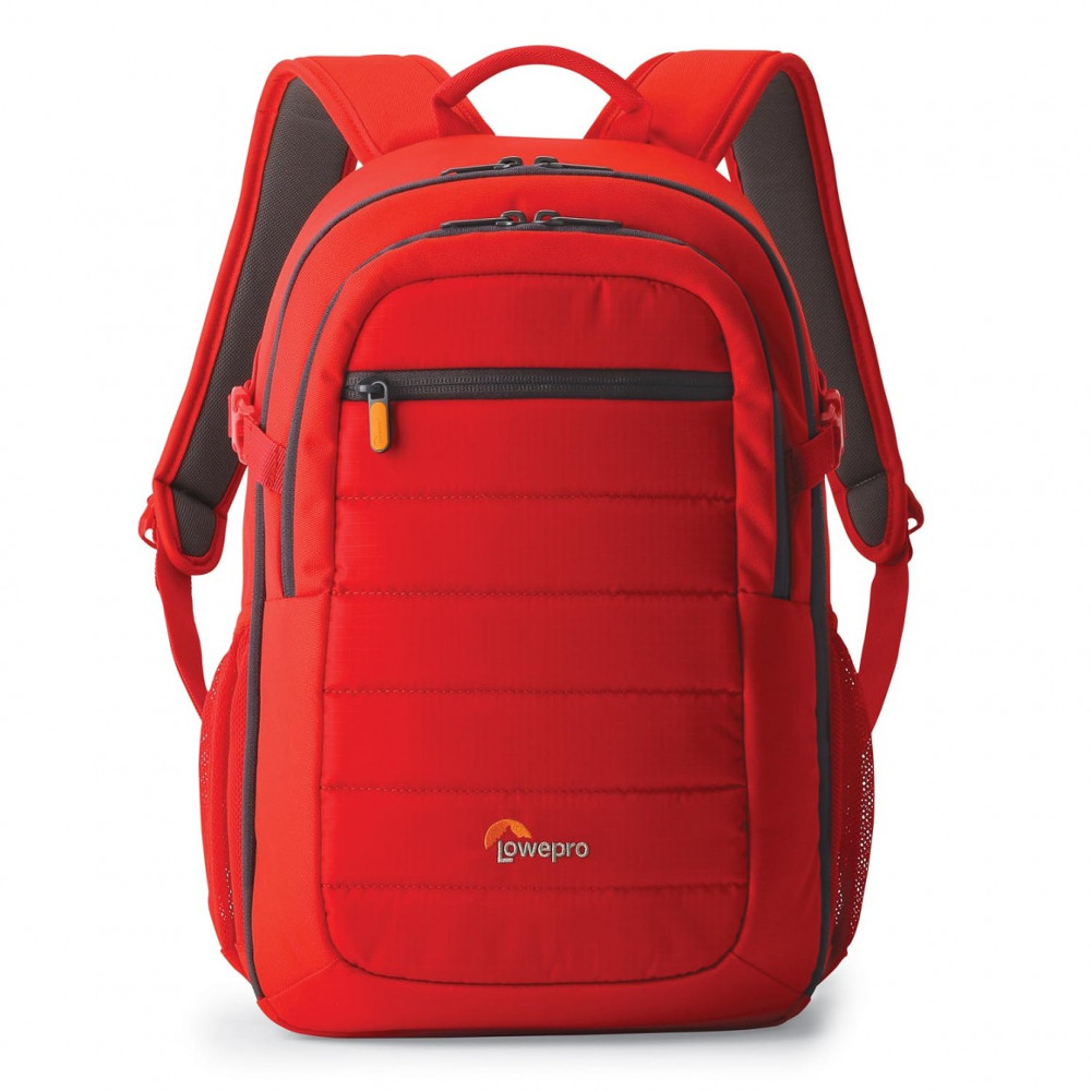 Фото - Рюкзак LowePro Tahoe BP 150 Red планшет
