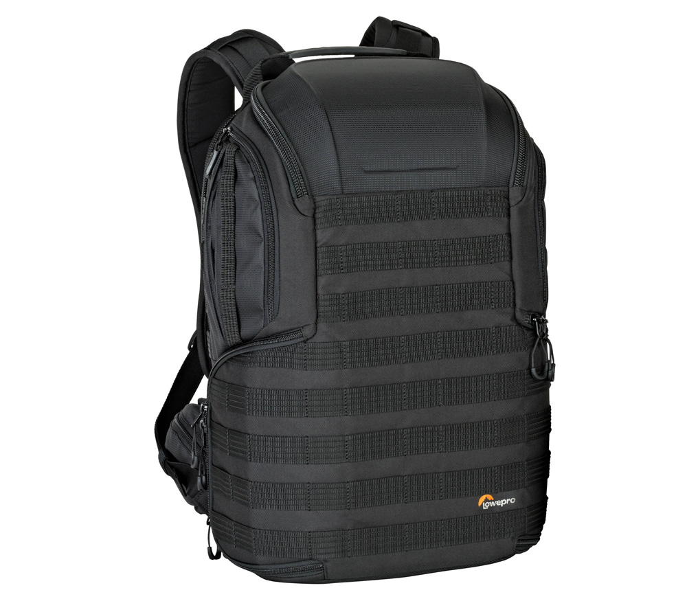 Фото - Рюкзак LowePro ProTactic BP 450 AW II Black LP37177-PWW tigernu t b3305 black рюкзак для ноутбука 14