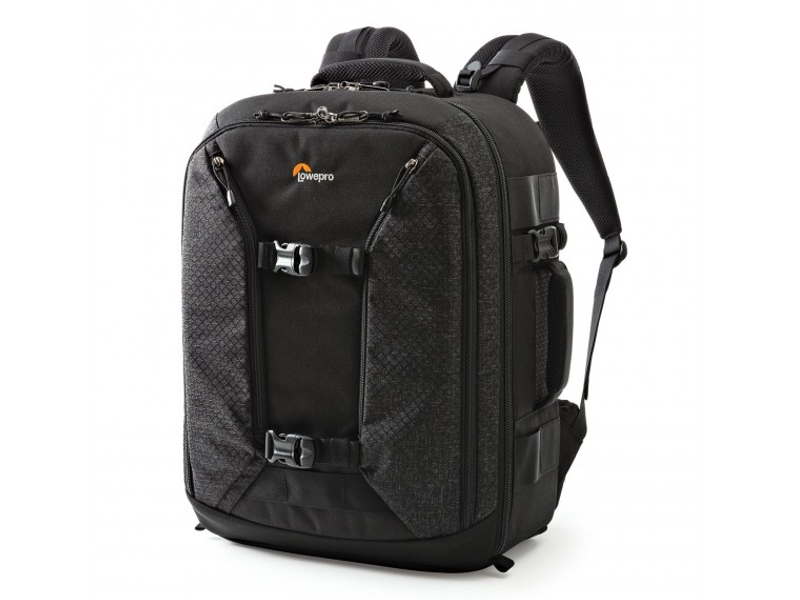 Рюкзак LowePro Pro Runner BP 450 AW II Black LP36875-PWW genuine lowepro pro runner 450 aw urban inspired photo camera bag digital slr laptop 17 backpack with raincover