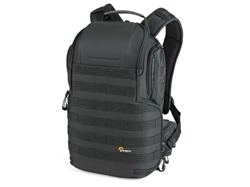 Фото - Рюкзак LowePro ProTactic BP 350 AW II Black LP37176-PWW tigernu t b3305 black рюкзак для ноутбука 14