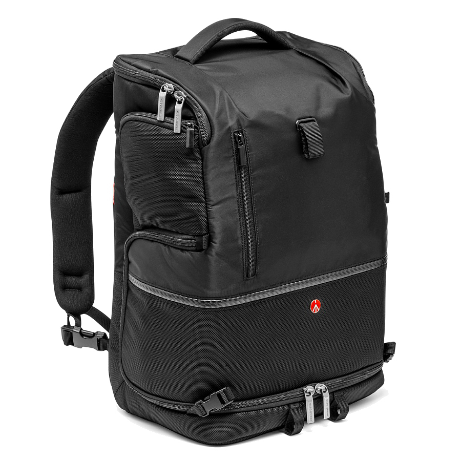 лучшая цена Рюкзак Manfrotto Advanced Tri Backpack Large MB MA-BP-TL
