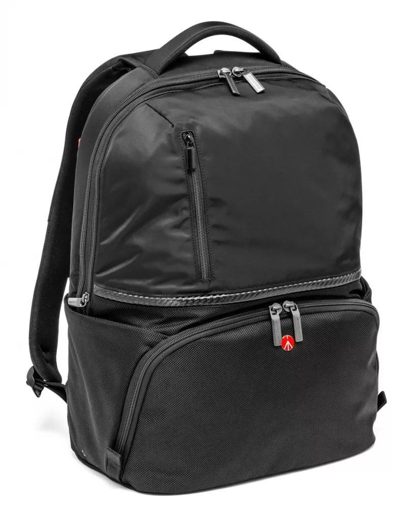 Фото - Рюкзак Manfrotto Advanced Active II MB MA-BP-A2 рюкзак samsonite samsonite sa001bbgcmc4