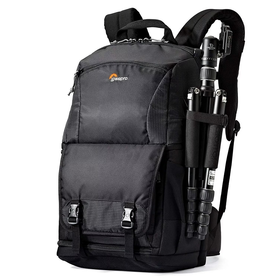 Фото - Рюкзак LowePro Fastpack BP 250 AW II Black LP36869-PWW tigernu t b3305 black рюкзак для ноутбука 14