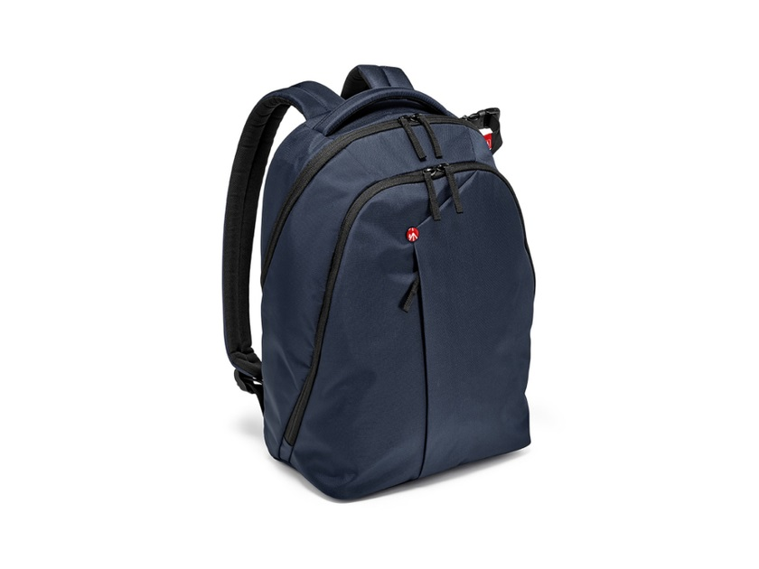 Фото - Рюкзак Manfrotto Backpack for DSLR Camera MB NX-BP-VBU Blue рюкзак manfrotto chicago mb ch bp 50 black