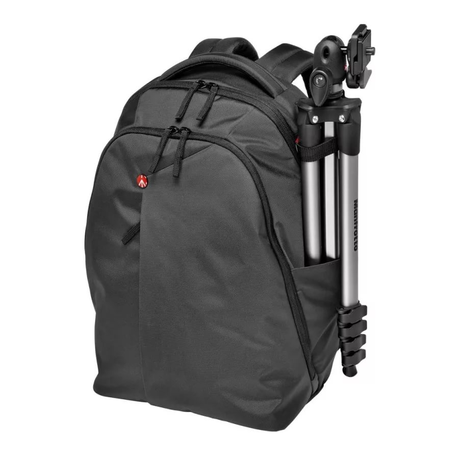 Фото - Рюкзак Manfrotto Backpack for DSLR Camera MB NX-BP-VGY Grey рюкзак manfrotto chicago mb ch bp 30 black