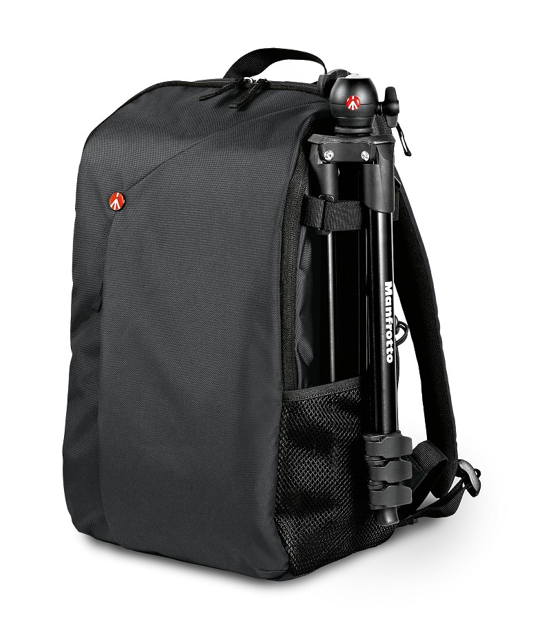 Фото - Рюкзак Manfrotto MB NX-BP-GY Grey фотоаппарат