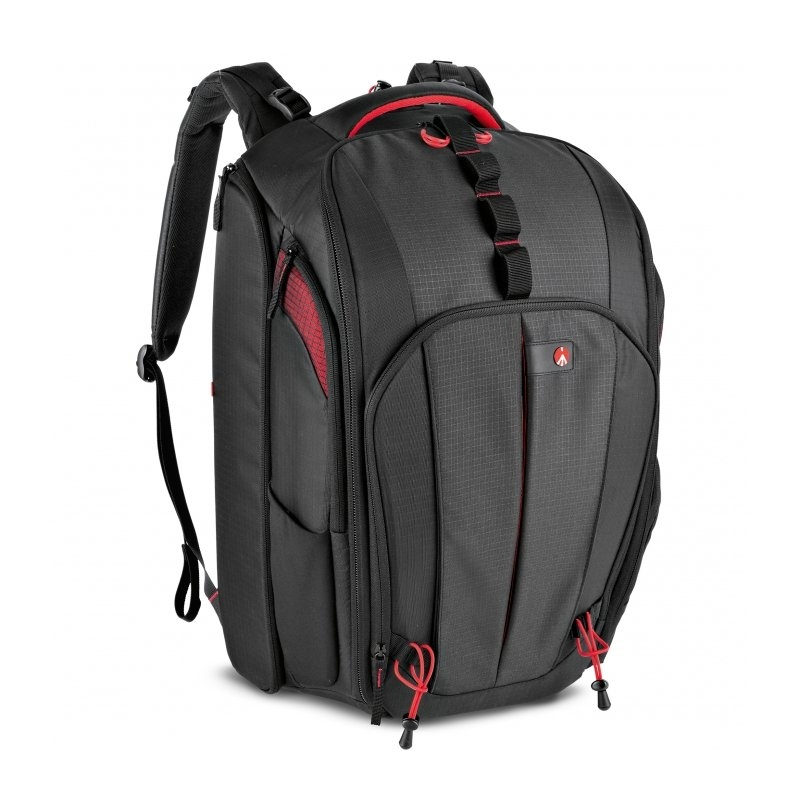 Фото рюкзак Manfrotto PL-CB-BA для видео и фототехники Pro Light Cinematic Backpack Balance