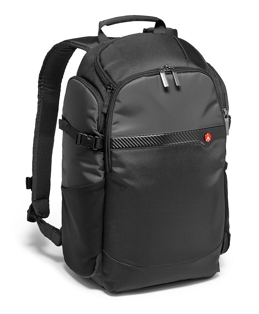 Рюкзак Manfrotto Advanced Befree Camera Backpack Black MB MA-BP-BFR куртка утепленная befree befree mp002xw0yh96
